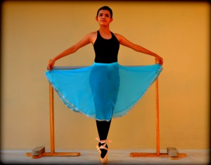 Still Ballet for Ballet Workshop