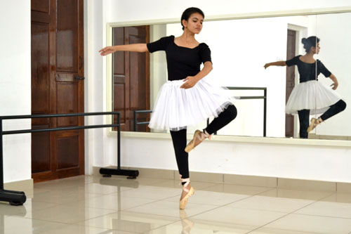 OnPointe Gallery